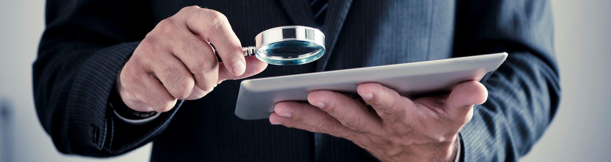 Проведення службових розслідувань та перевірок