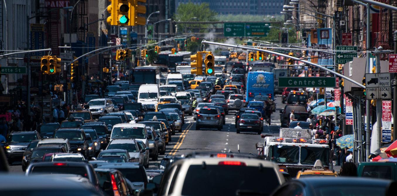 Безпечна поведінка в транспорті